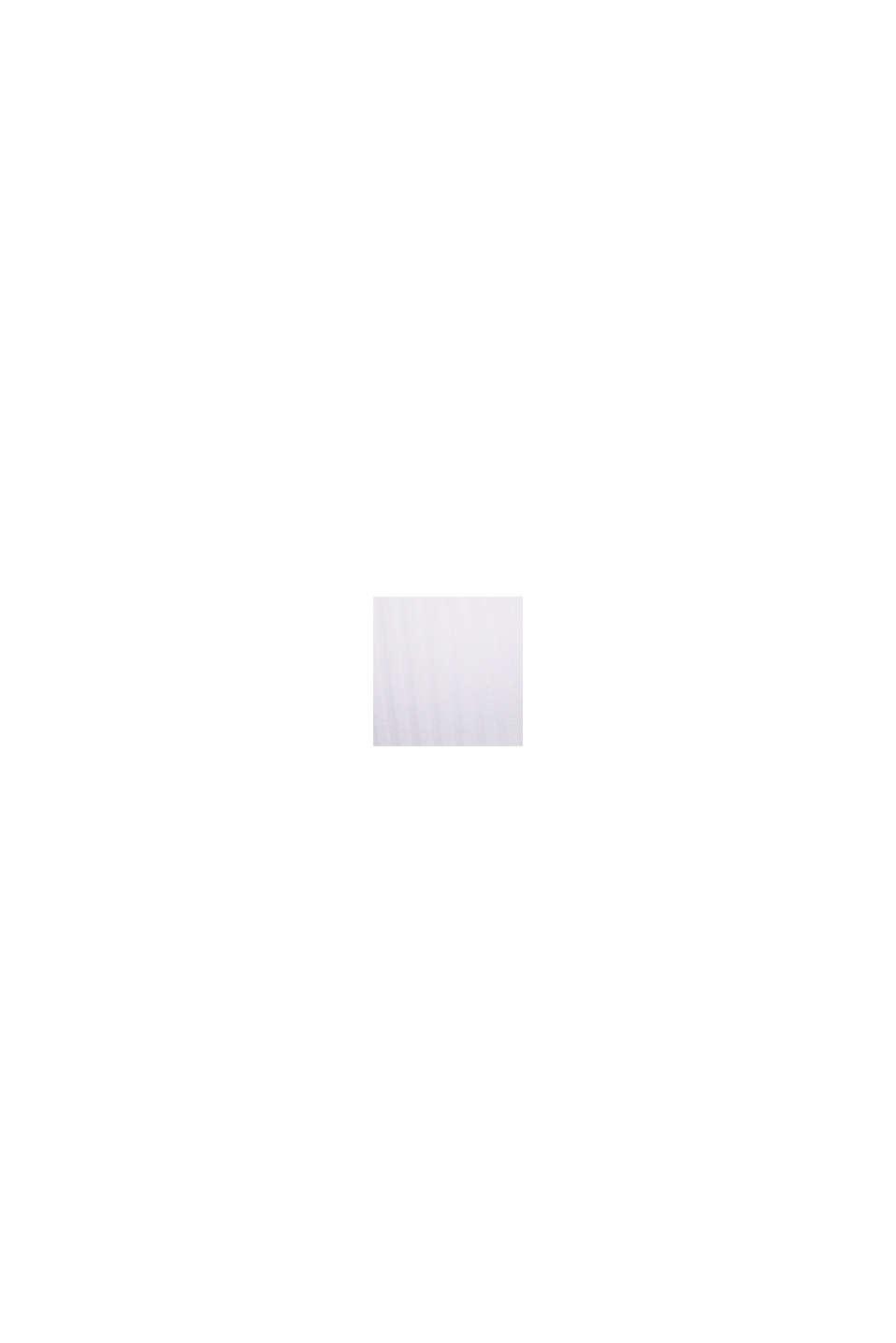 Push-up-bh met gestructureerde strepen, WHITE, swatch