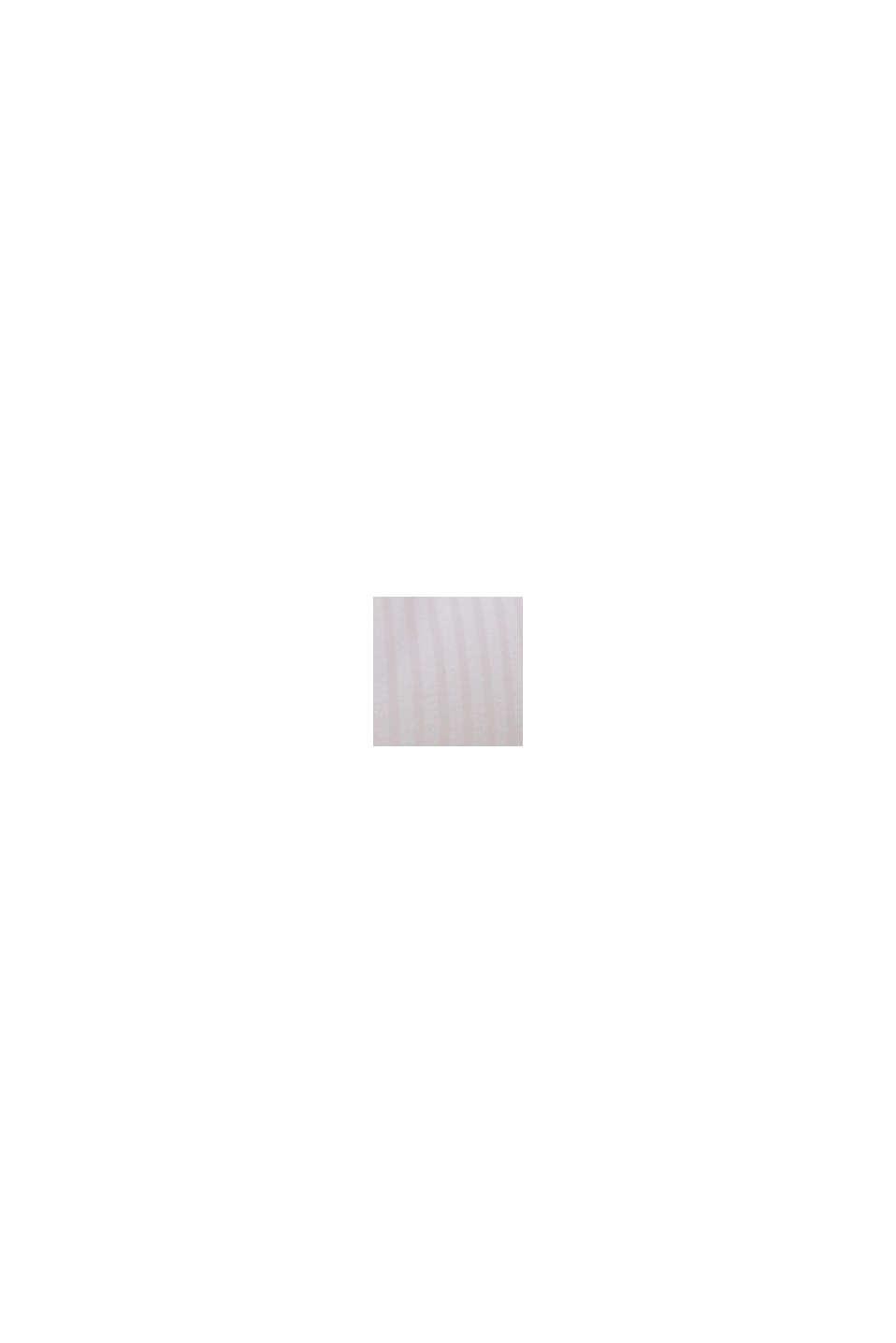 Soutien-gorge à armatures non rembourré en microfibre, WHITE, swatch
