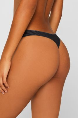 Soft thong, HOT STONE, detail