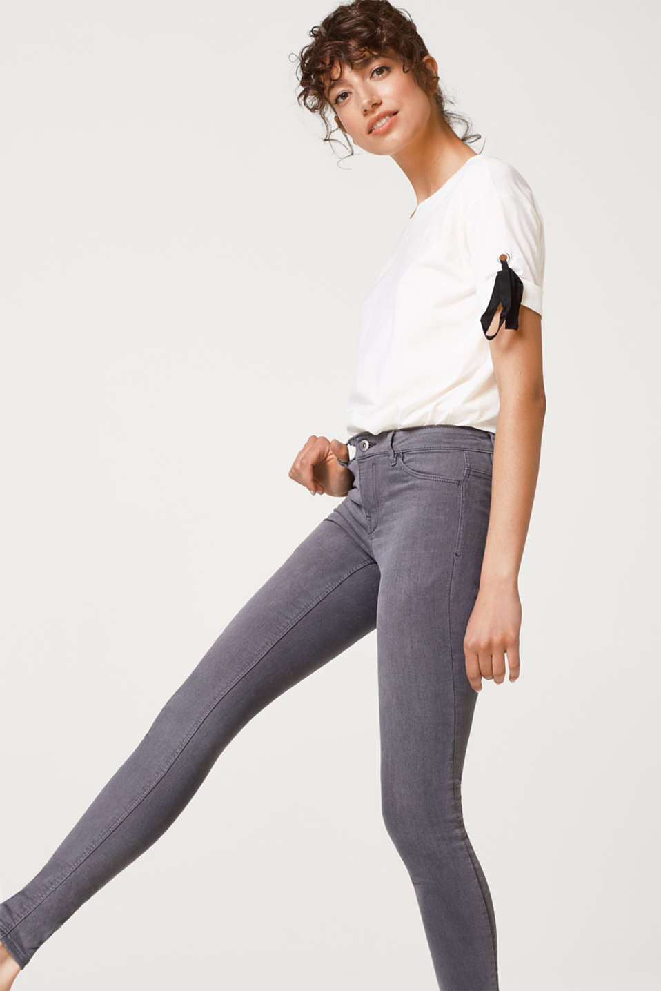 edc - Perfect shape stretch jeggings