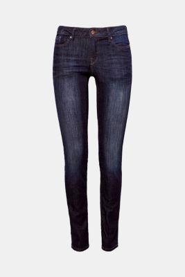 edc - Basic stretch denim jeans at our Online Shop 5dbe35dd25