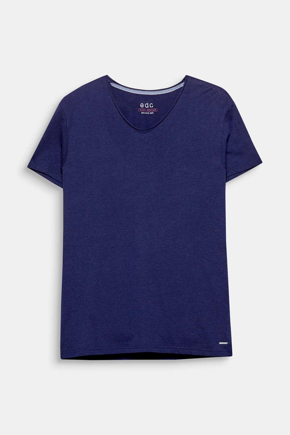 edc basic jersey T shirt, 100% cotton at our Online Shop