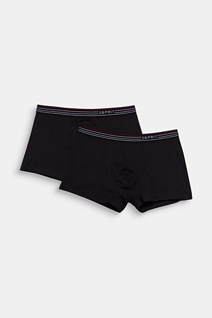 d6703e49d71 Esprit underkläder för herrar i Esprits Online-Shop