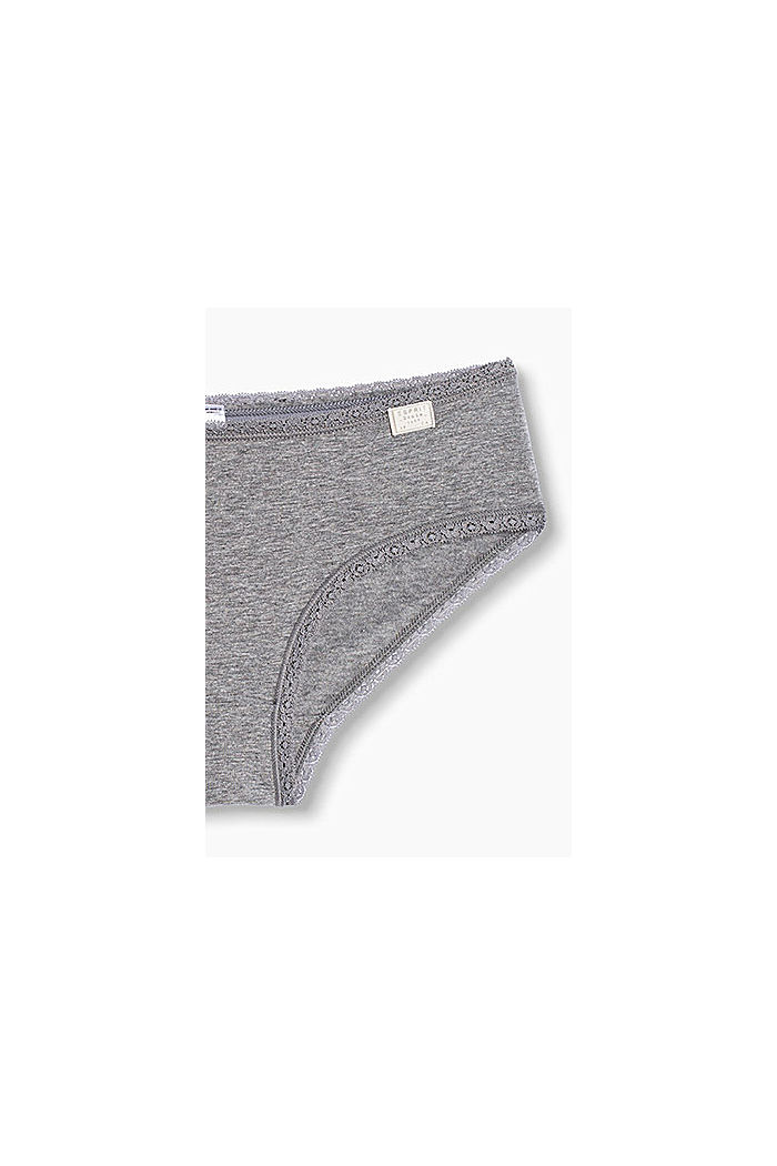 Shorts im Doppelpack, Baumwolle/Stretch