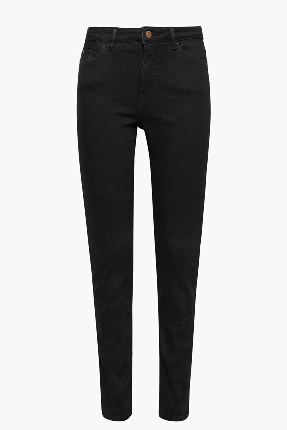 edc - Super stretchy high-rise jeans
