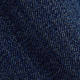 Jeans with organic cotton, BLUE DARK WASH, swatch