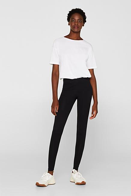 7b42b4a539 Esprit: leggings da donna nel nostro shop on-line