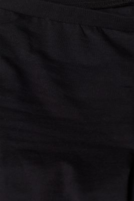 Opaque leggings, BLACK, detail