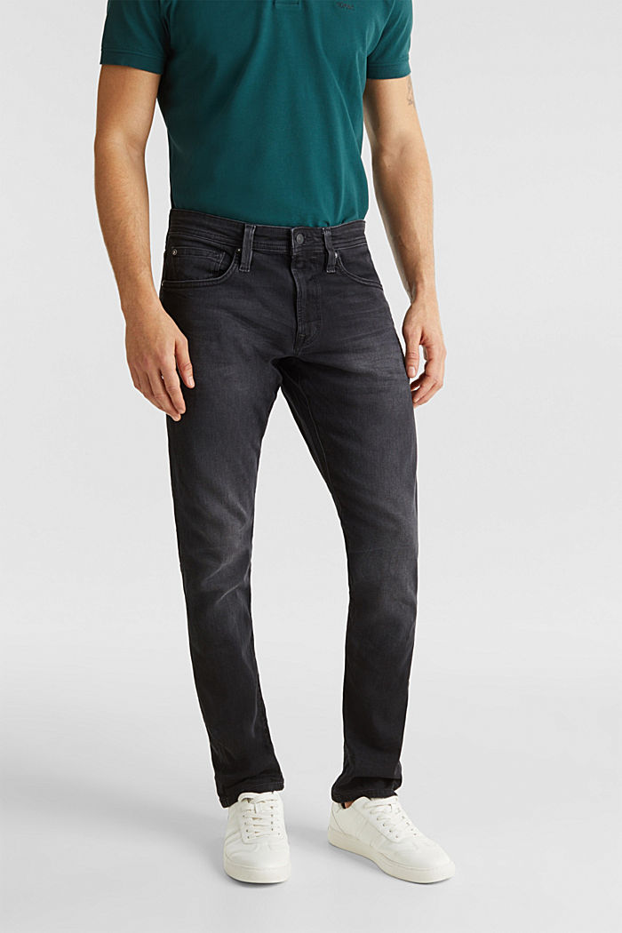 Jean stretch noir