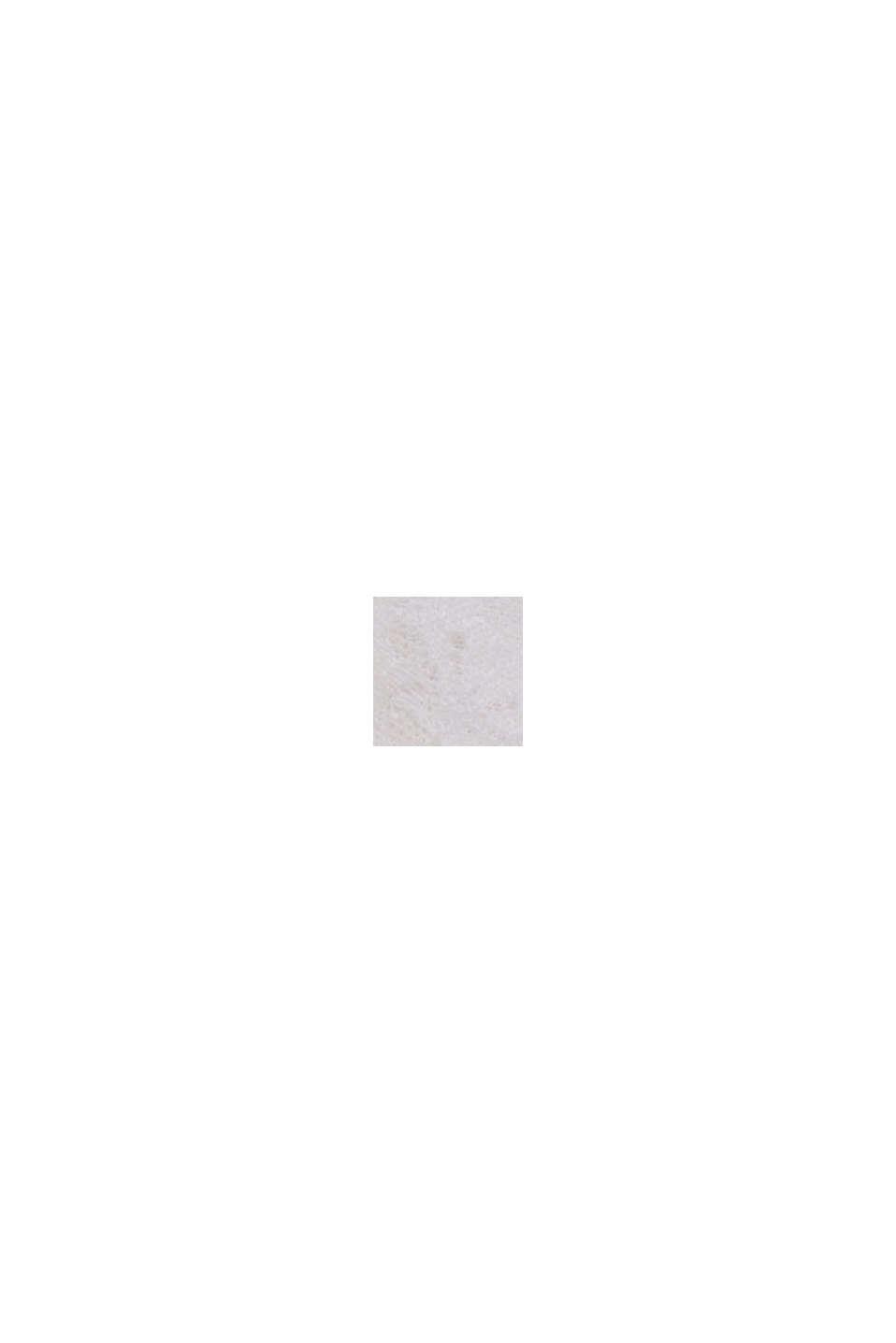 Culotte alla brasiliana a vita bassa in pizzo floreale, WHITE, swatch