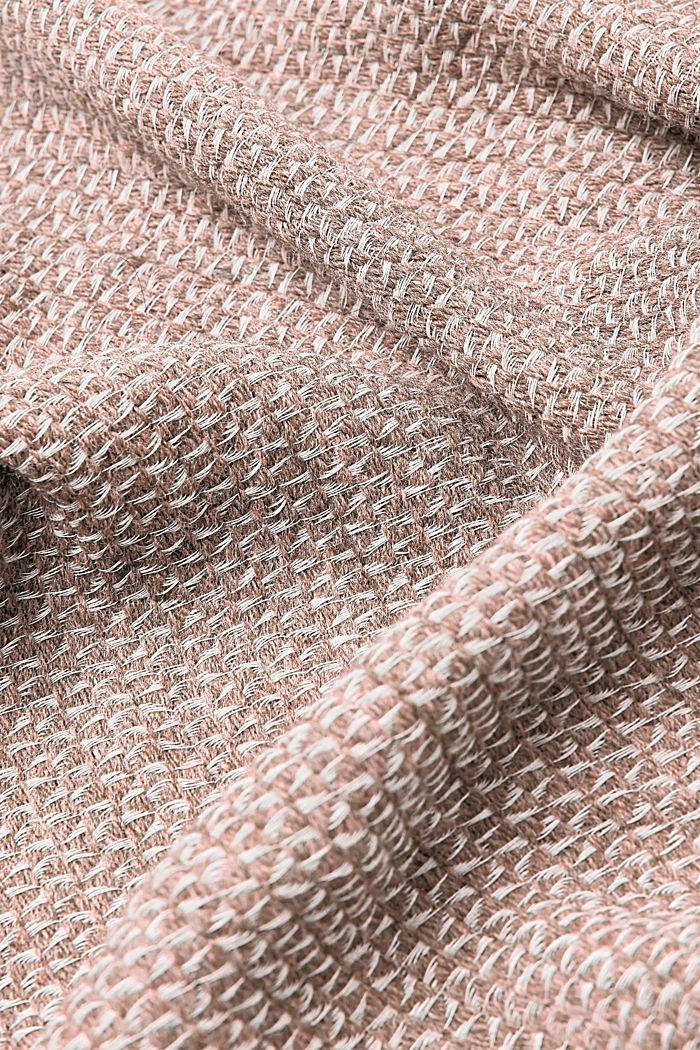 Shawls/Scarves, LIGHT PINK, detail image number 1