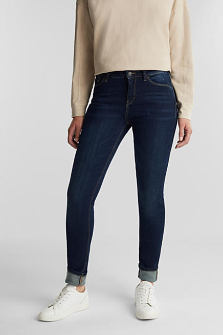 64b32c7982 Esprit  jeans for women at our Online Shop