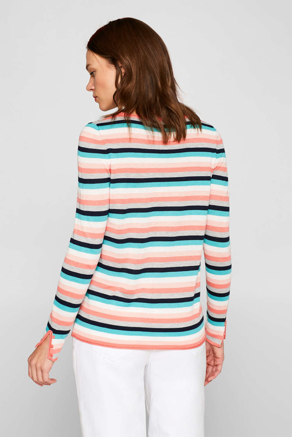 Sweaters, CORAL 2, detail image number 3