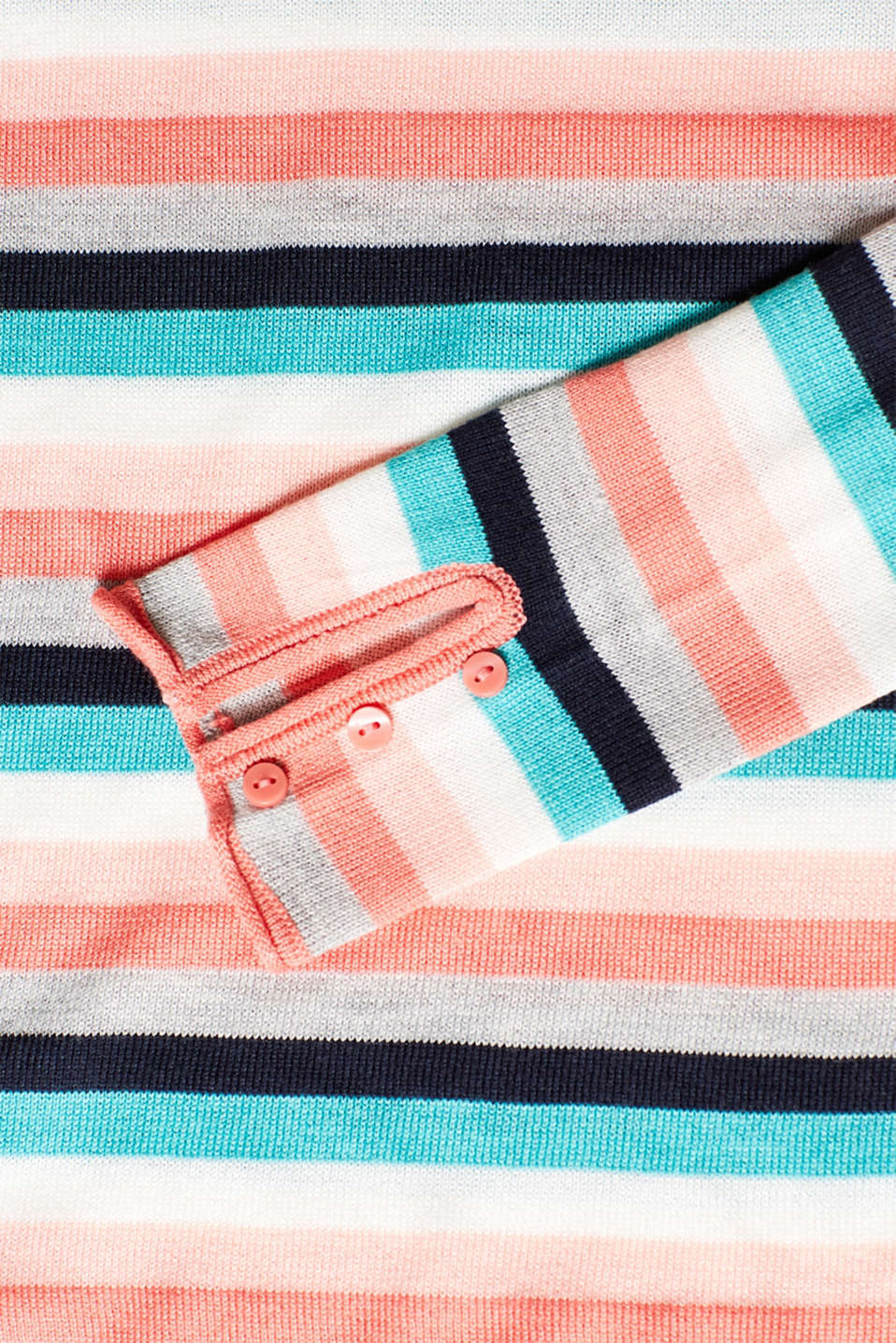 Sweaters, CORAL 2, detail image number 4