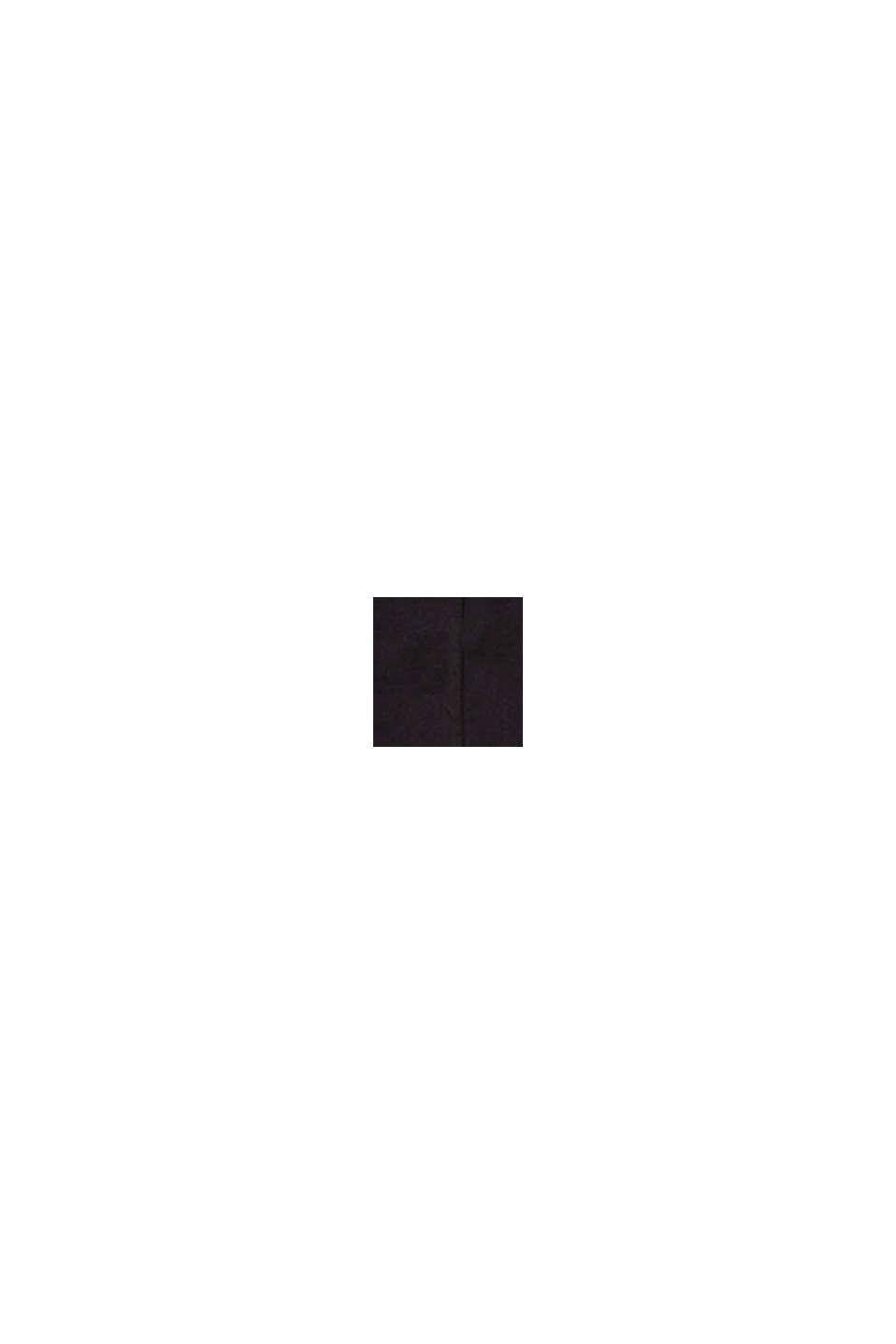 Kalsonger i bomullsstretch, 3-pack, BLACK, swatch