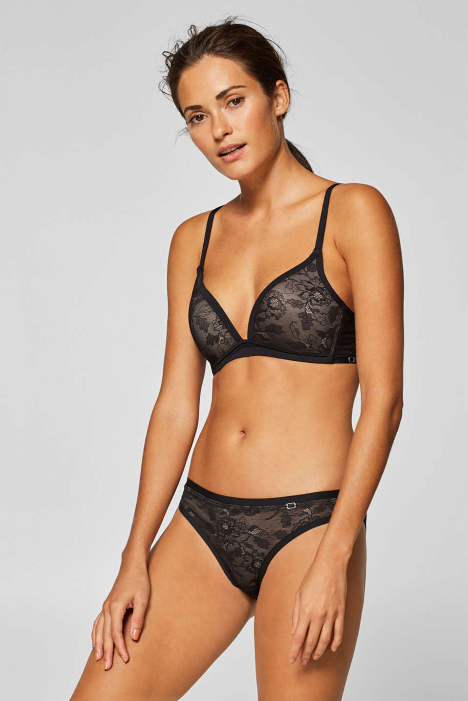 Esprit - NYE padded non-wired bra