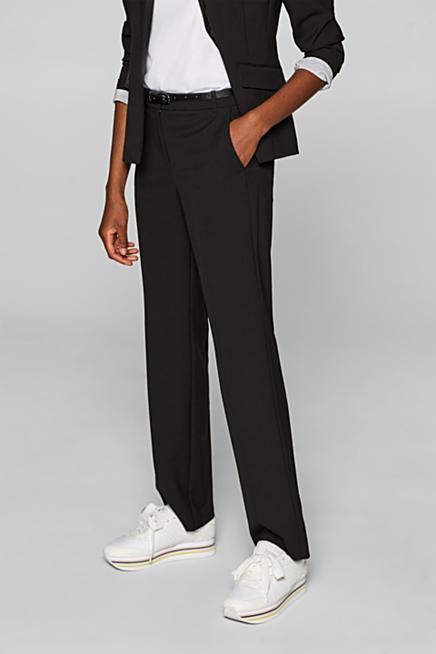 Goede Esprit broeken met rechte pijpen voor dames kopen in de online shop DV-87