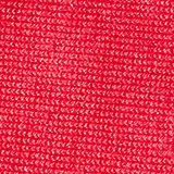 Fine knit jumper with stretch for comfort, BERRY RED, swatch