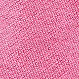 Fine knit cardigan with a round neckline, PINK FUCHSIA, swatch