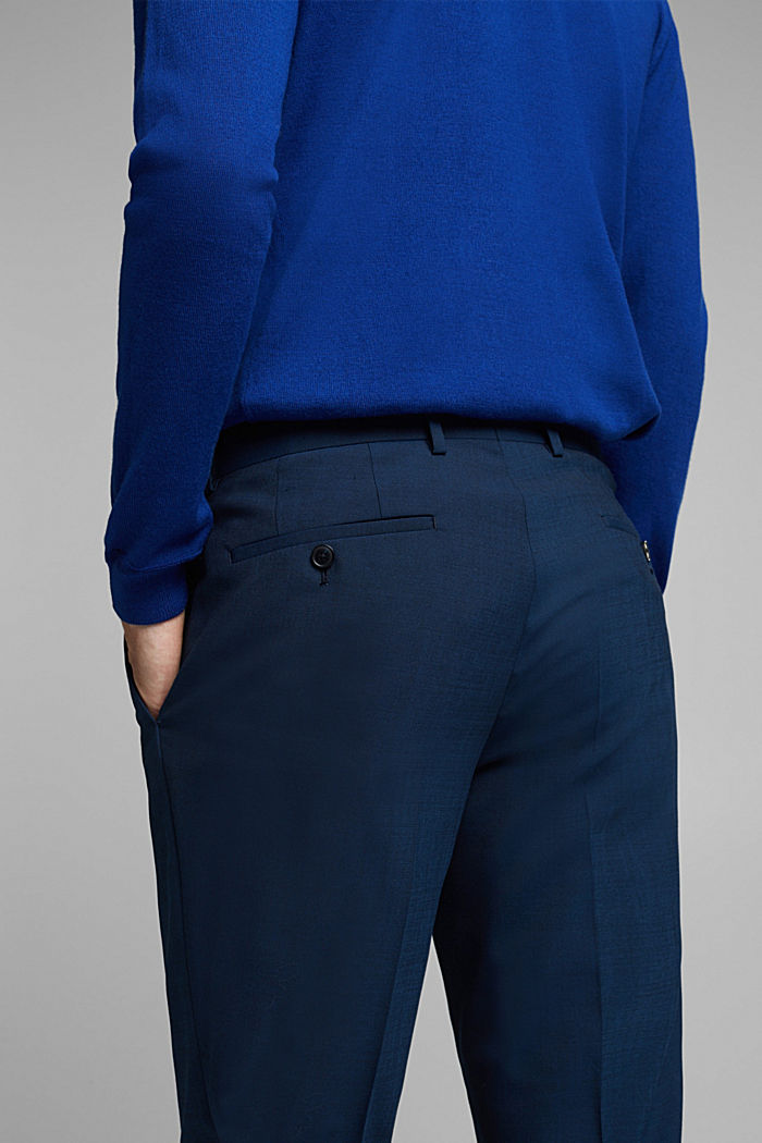 CLASSIC BLUE Mix + Match: Hose, NAVY, detail image number 5