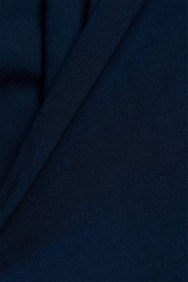 CLASSIC BLUE mix + match: Tailored jacket with wool, NAVY, detail