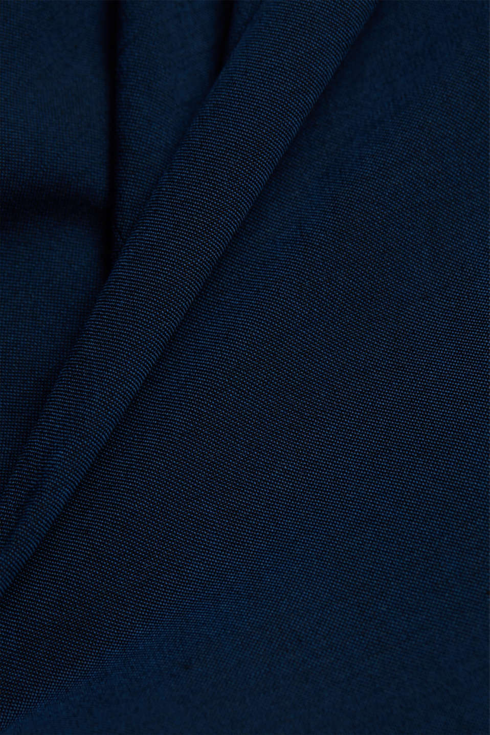CLASSIC BLUE mix + match: Tailored jacket with wool, NAVY, detail image number 4