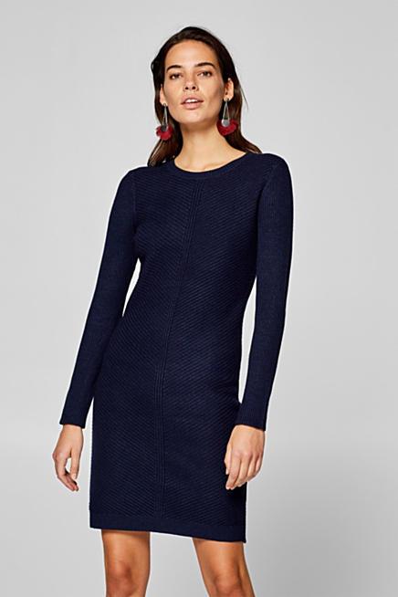 4dd55840d9b Strickkleider für Damen im Online Shop kaufen