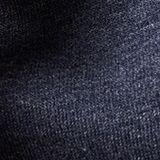 Melange hoodie with wide drawstring ties, NAVY 5, swatch