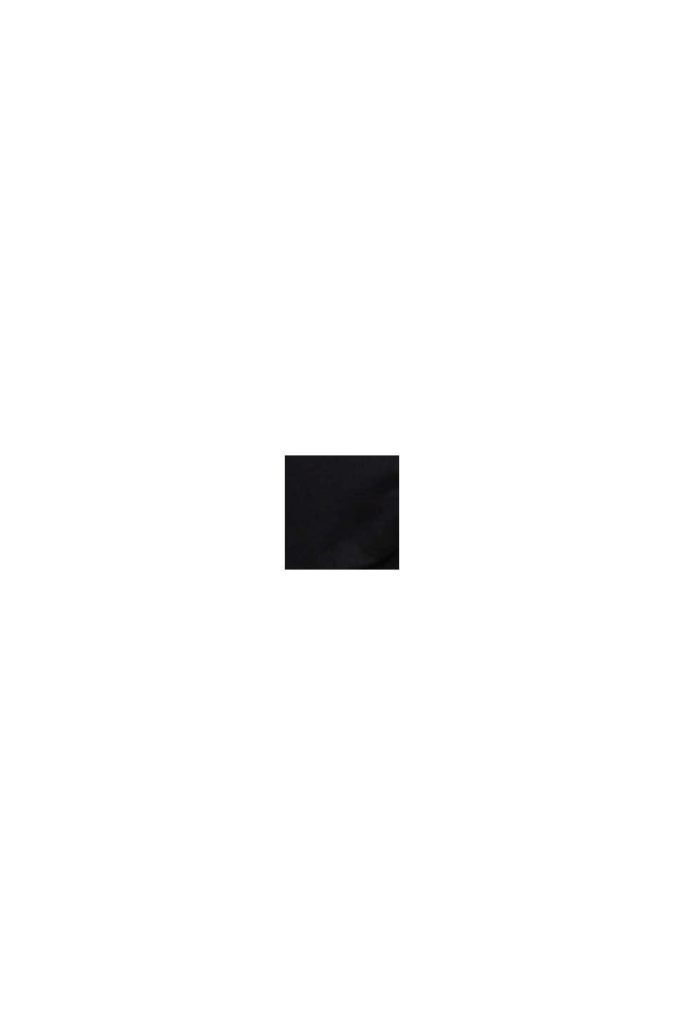 Stretch-Chino, BLACK, swatch