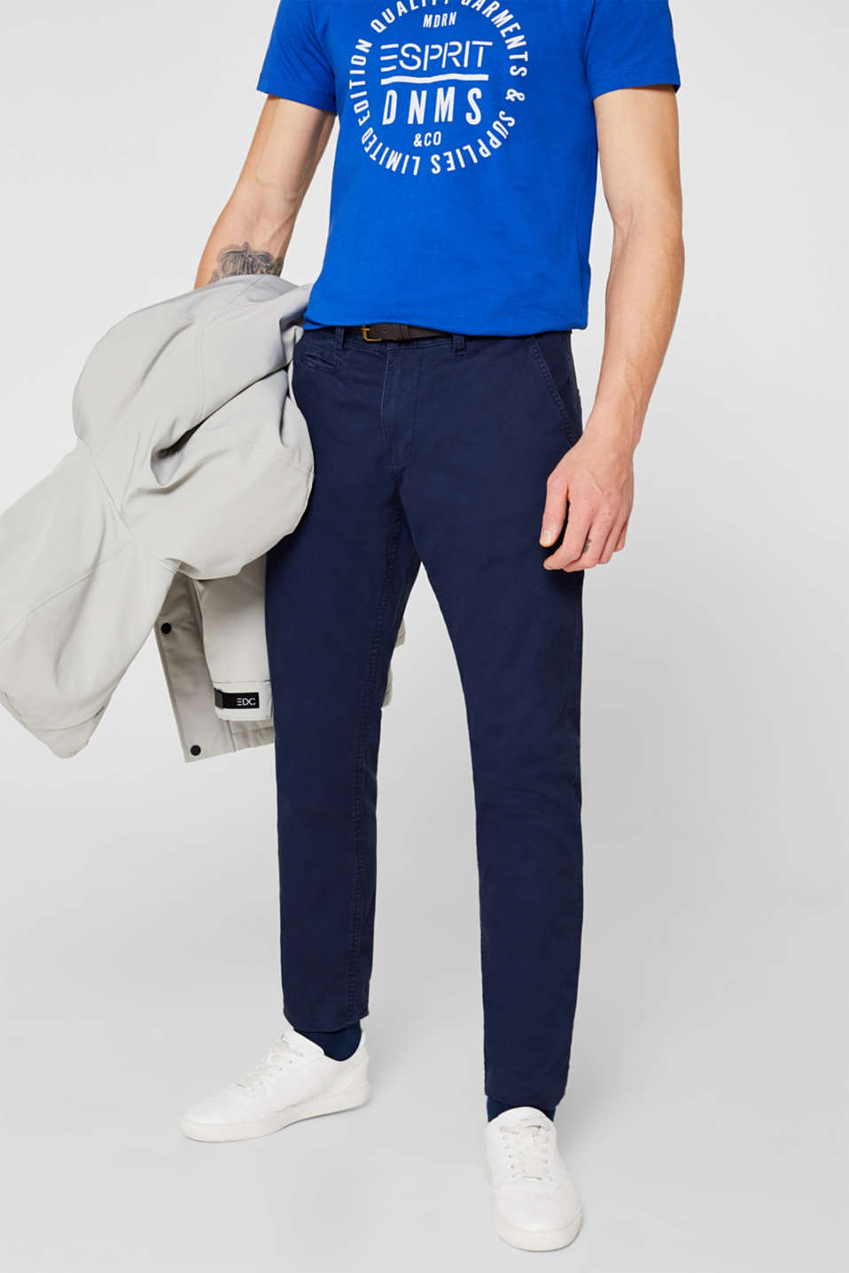 edc - Stretch chinos
