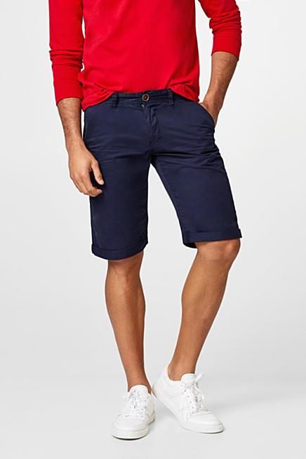 2ab978c63fe8 Shorts und Bermudas für Herren im Online Shop kaufen   ESPRIT