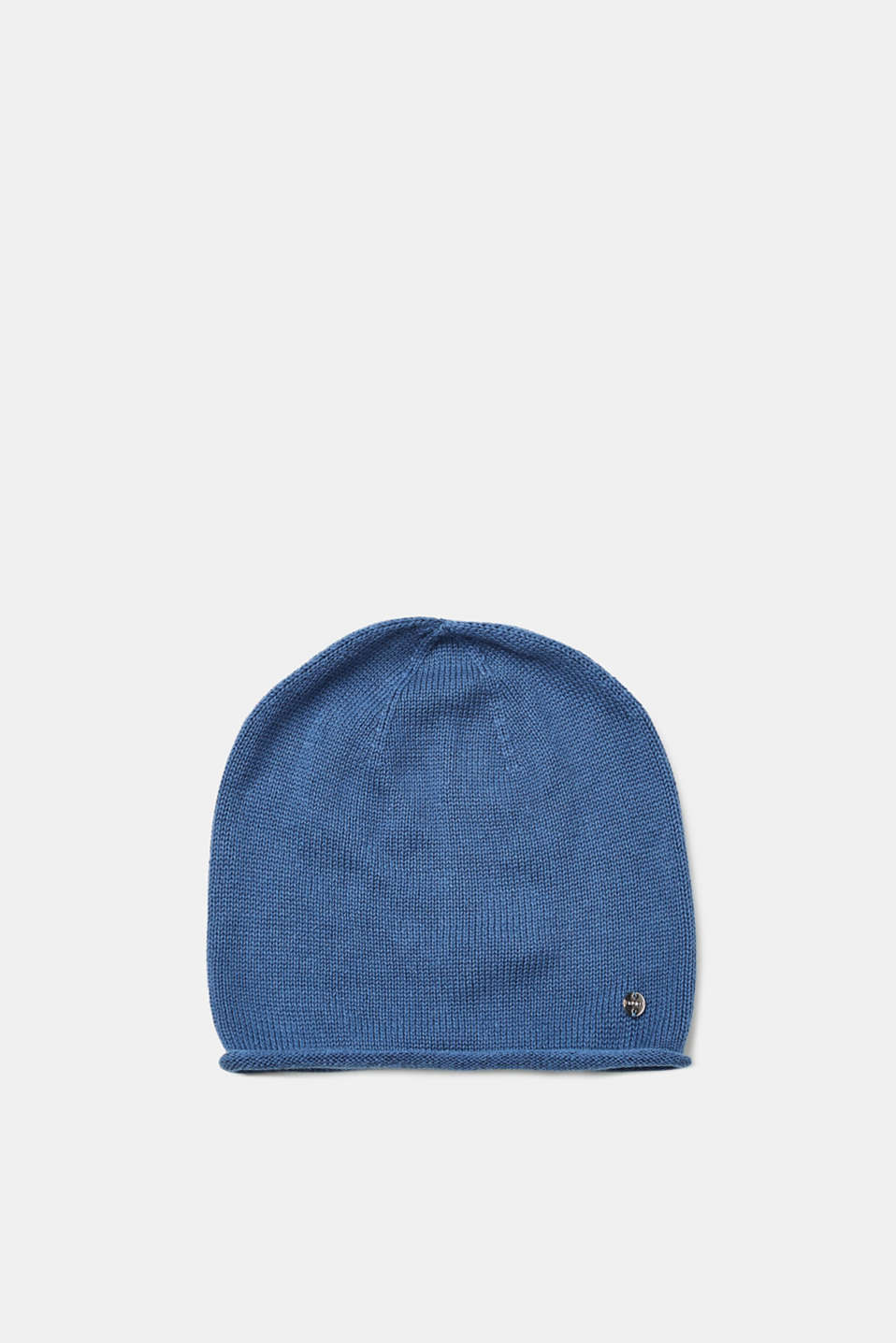 Esprit - knitted hat in 100% cotton