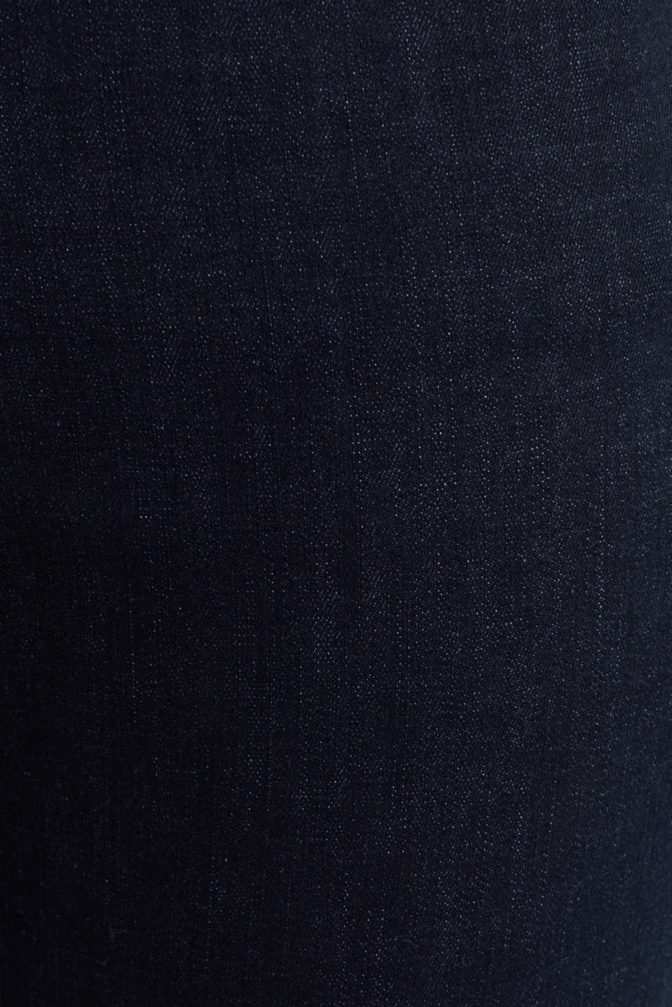 Pants denim, BLUE RINSE, detail image number 4