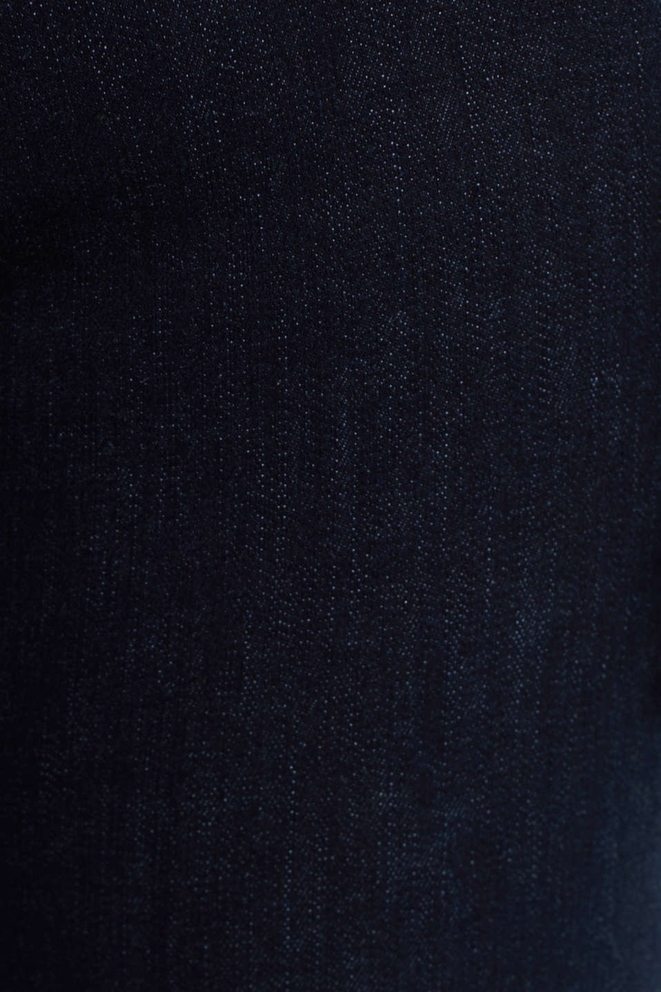 Stretch jeans with organic cotton, BLUE RINSE, detail image number 4