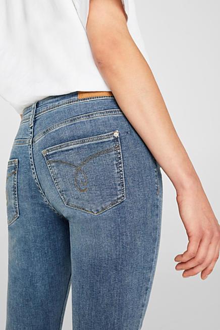 7654e39a Esprit jeans til damer i Esprits Online-Shop