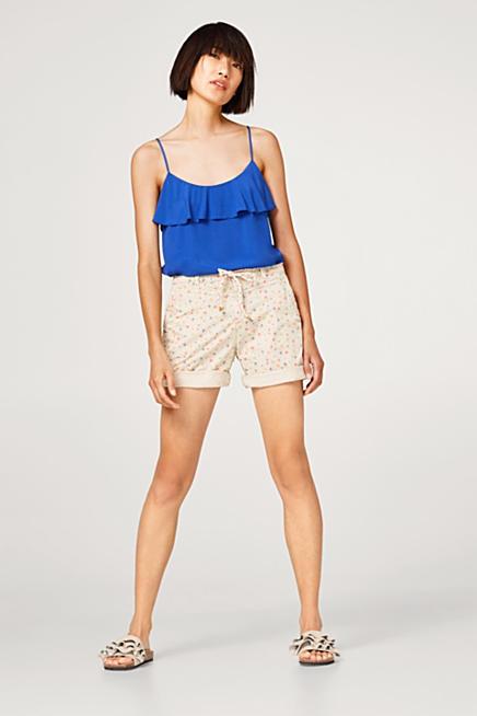 d04e51e74725 Shorts   Capris für Damen im Online Shop   ESPRIT