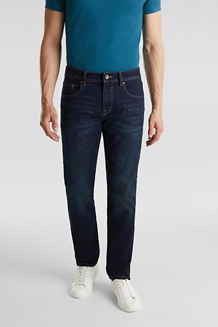 Jeans elasticizzati con cotone biologico 2c655d3d8ce
