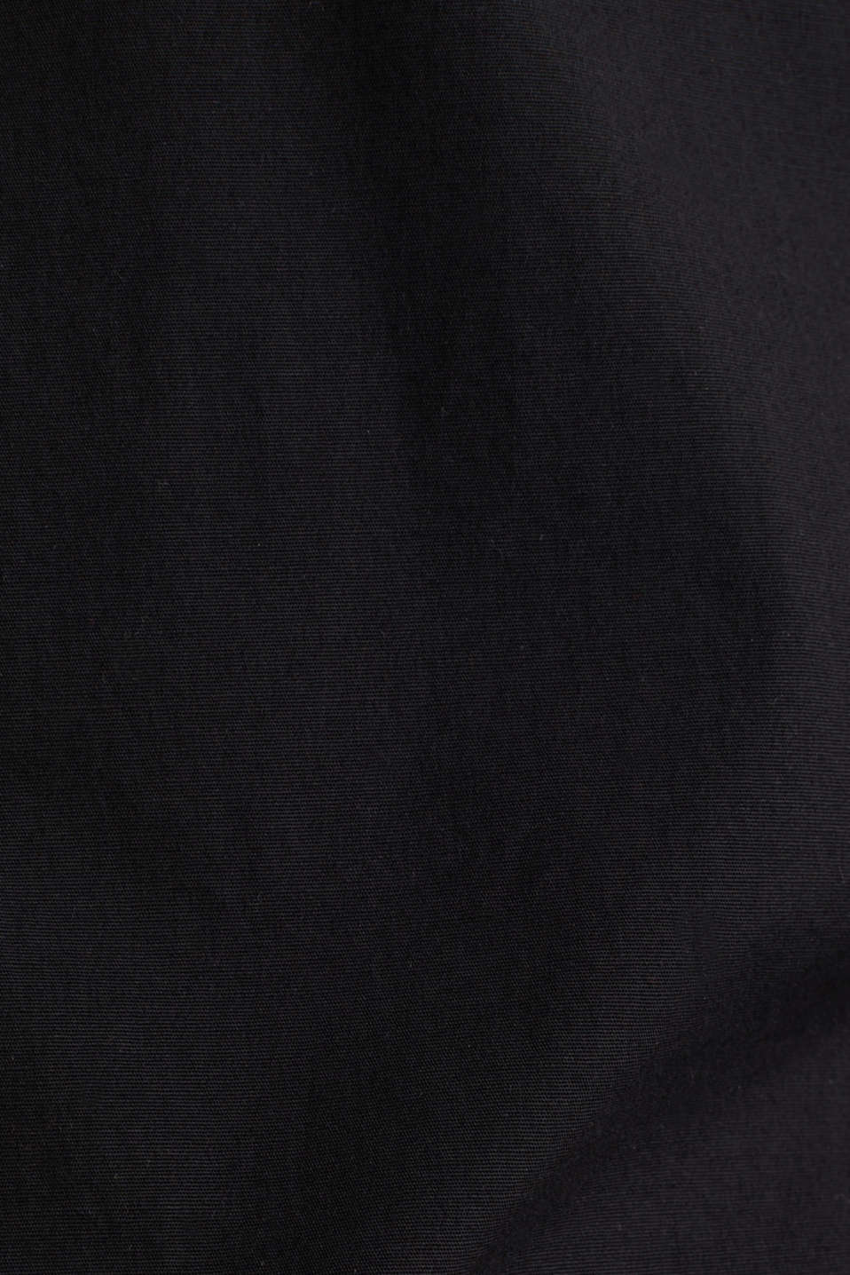 Shirts woven Slim fit, BLACK 2, detail image number 4