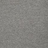 Basic jersey T-shirt, with organic cotton, MEDIUM GREY, swatch