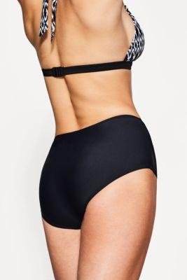 High Waisted Bikini Bottom - Black Esprit Best Online sl3KP7