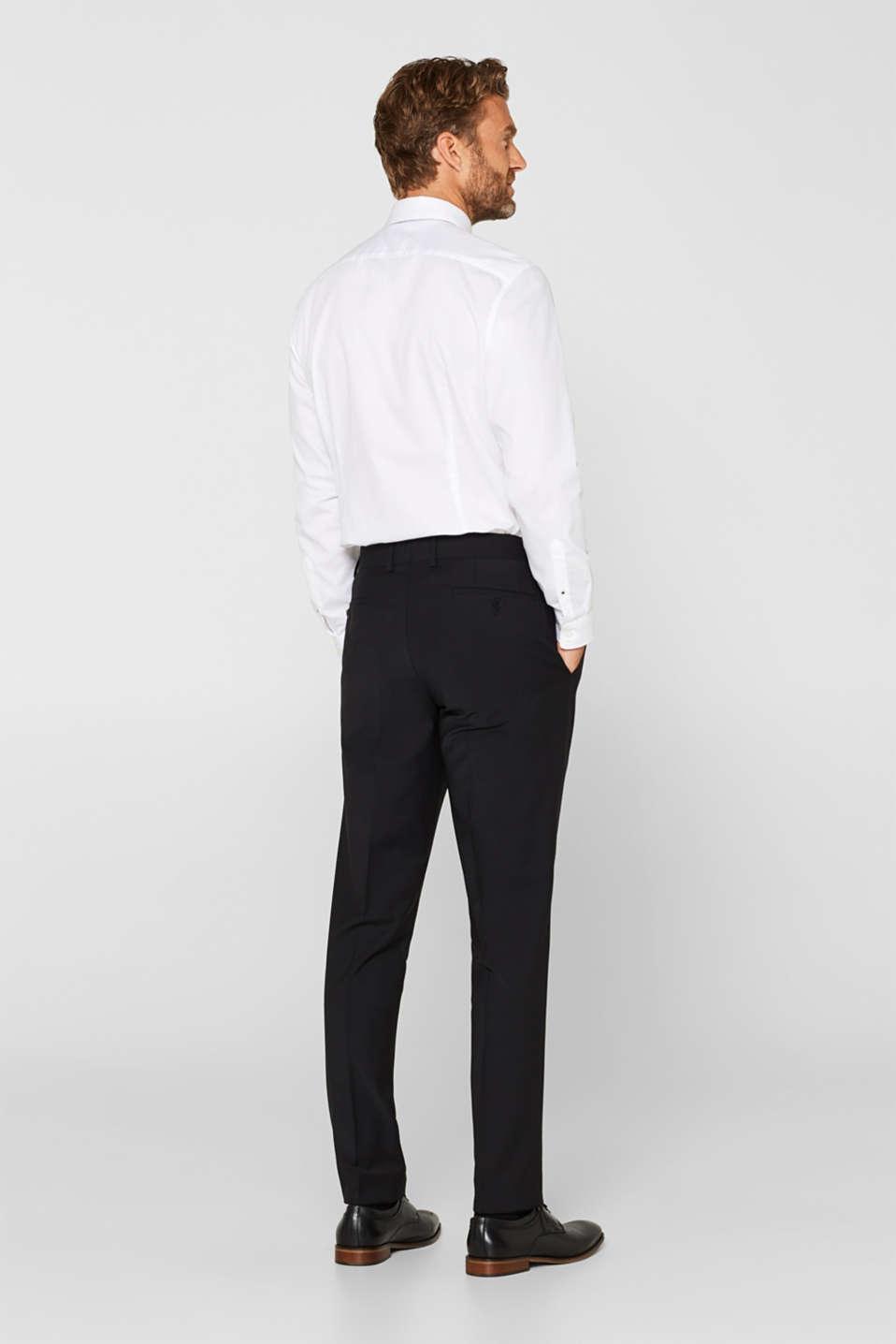 Pants suit, BLACK, detail image number 1