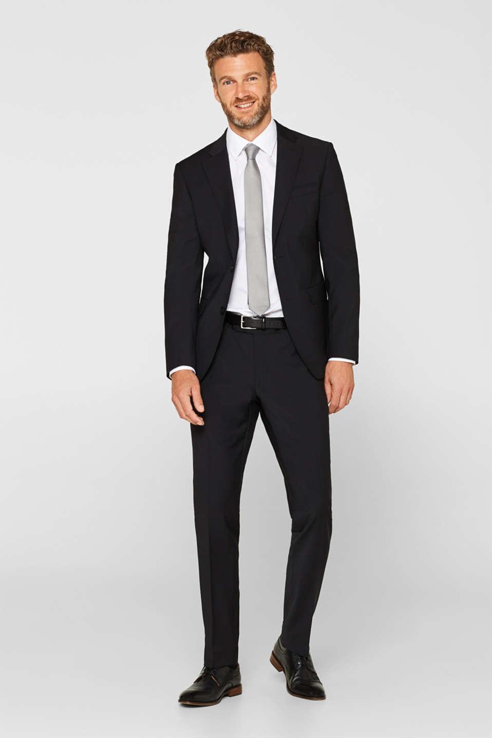 Pants suit, BLACK, detail image number 2