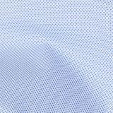 Chemise à motif en 100% coton, LIGHT BLUE, swatch