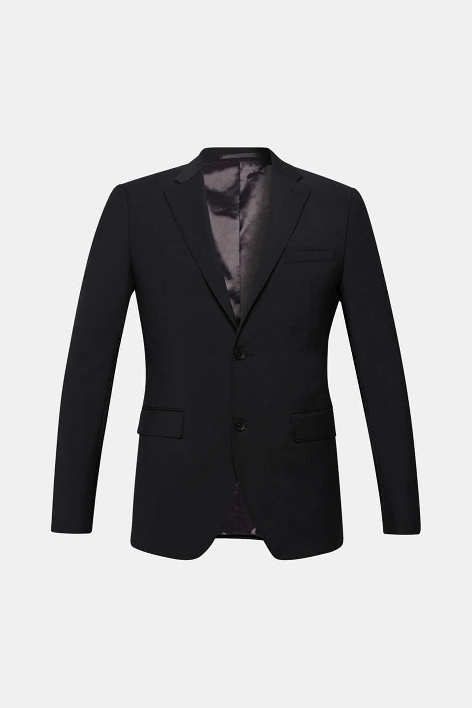 Blazers suit, BLACK, detail image number 5