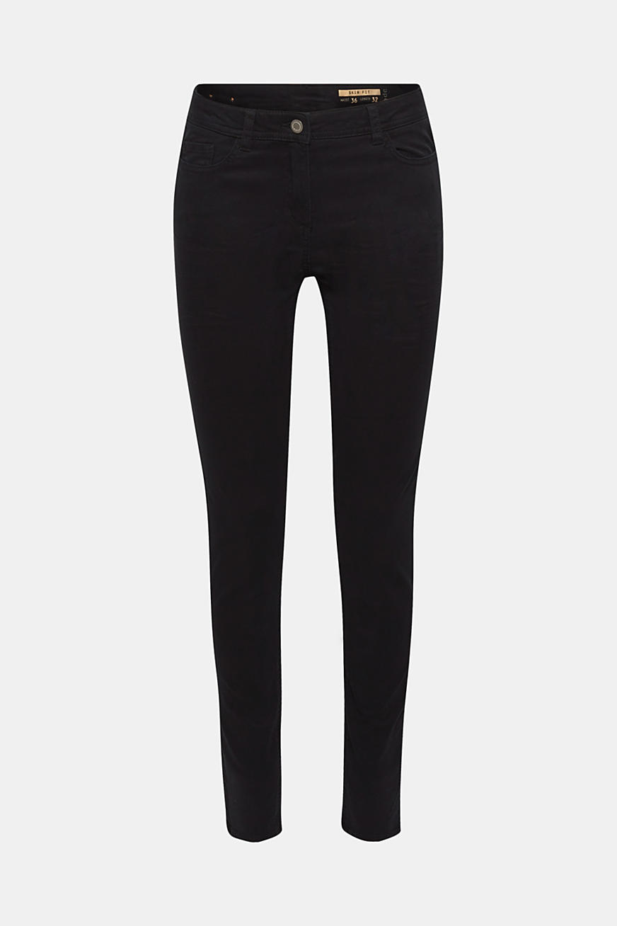 Super stretch trousers