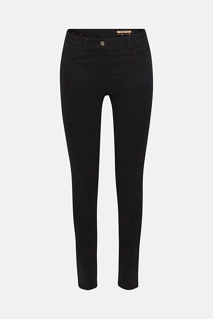 Super stretch trousers