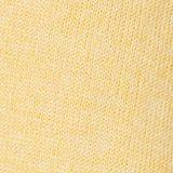Basic fine knit cardigan, YELLOW, swatch