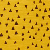 Slub T-shirt with print, 100% cotton, BRASS YELLOW, swatch