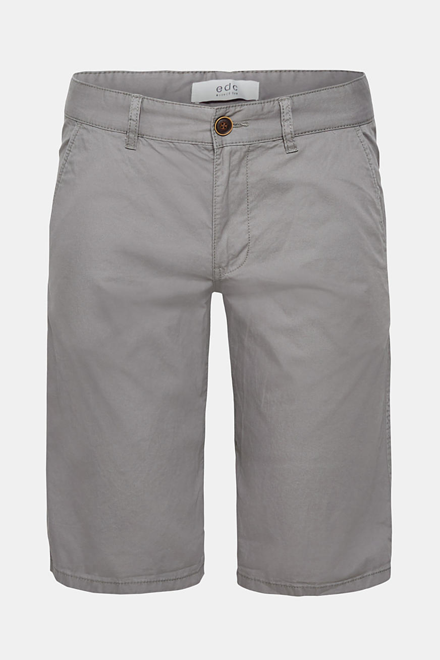 Shorts mit Organic Cotton