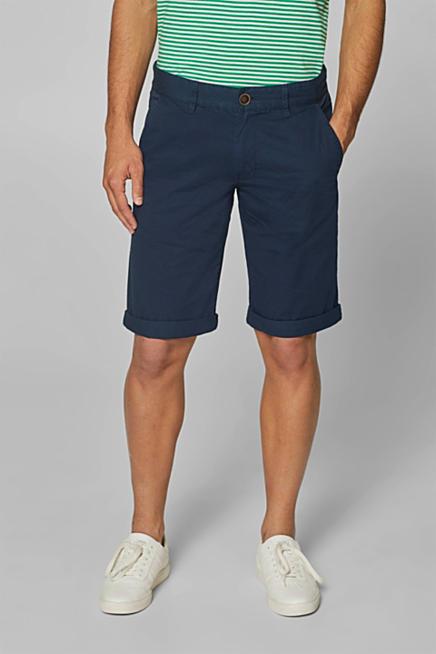 d7614c75d4e4 Shorts und Bermudas für Herren im Online Shop kaufen | ESPRIT